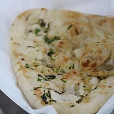 Tandoori Garlic Naan