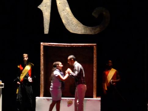Aida and Radames - Future