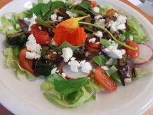 versatile salad