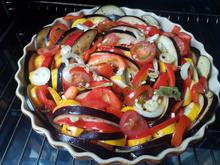 Tian vegetables