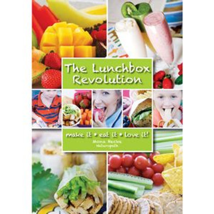 The Lunchbox Revolution