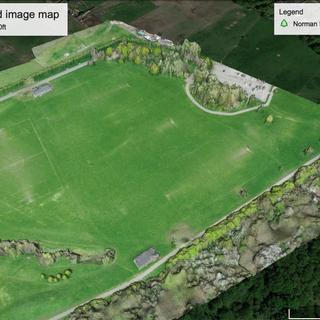 Google Maps overlay