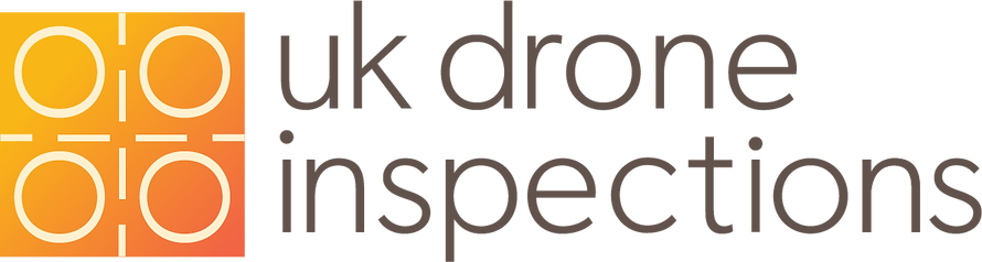 Logo for UK Drone Inspections