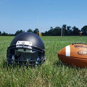 On the Field Tomorrow!!!