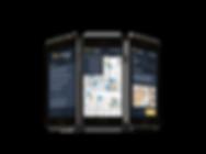 Pinboop Punchlist Sub Viewer Three Phone View