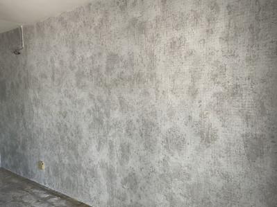 コンクリート調塗装リフォーム施工事例