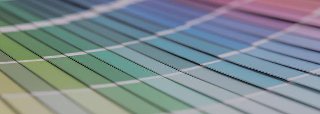 カラー見本画像