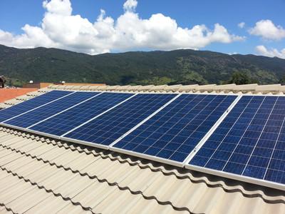 O que é gerador solar fotovoltaico?