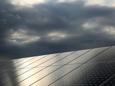 Painel Fotovoltaico e chuva de granizo?