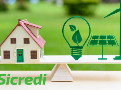 Procurando financiamento para energia fotovoltaica?