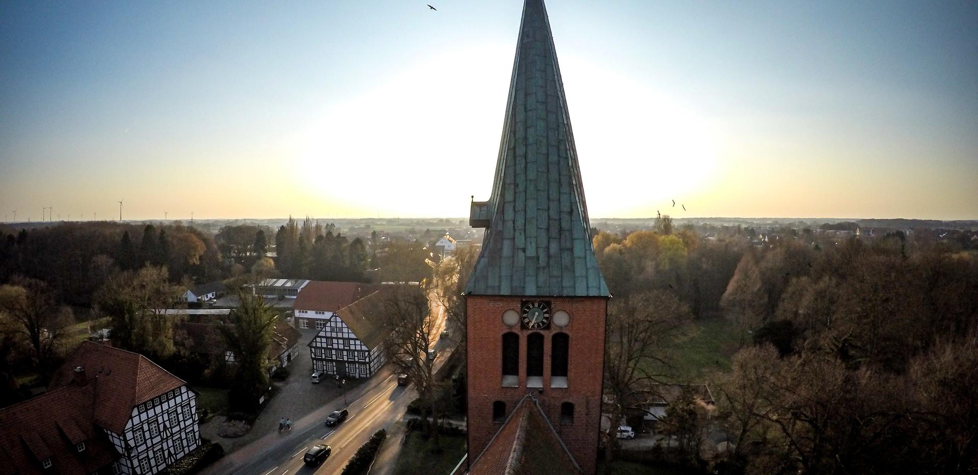 Sulinger Kirche