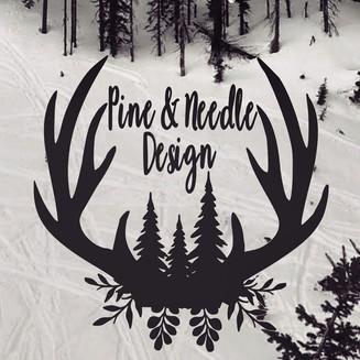 Creantiques/Pine&Needle