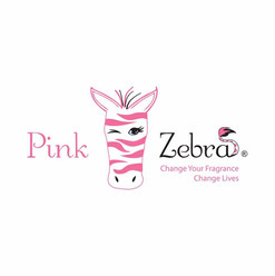PINK ZEBRA by Shauna