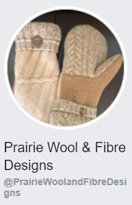 PRAIRIE WOOL & FIBRE DESIGNS