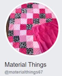 MATERIAL THINGS 67