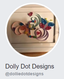 DOLLY DOT DESIGNS