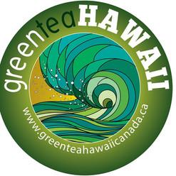 Green Tea Hawaii Canada by Jeff