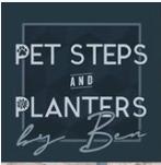 PET STEPS BY BEN