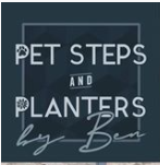 PET STEPS BY BEN