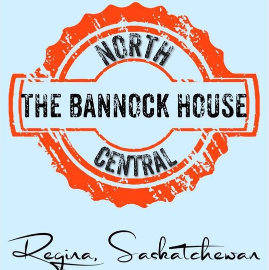 The Bannock House