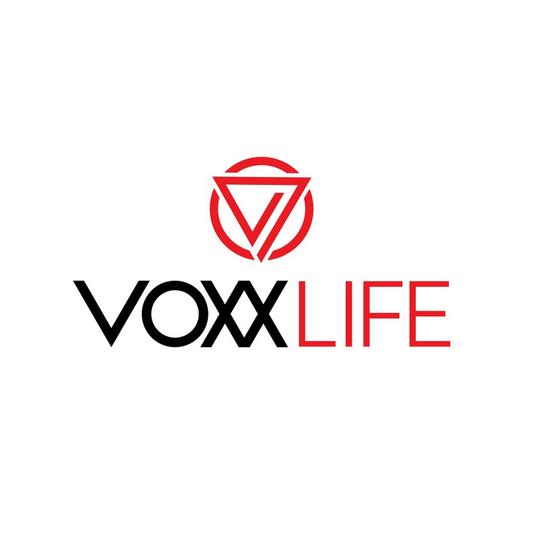 VOXXLIFE by Gilbert