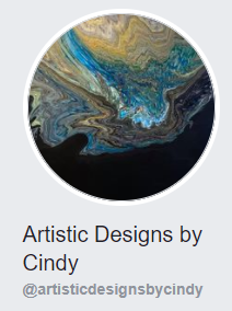 Artistic Designs by Cindy