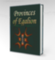 Provinces of Egalion 3D cover