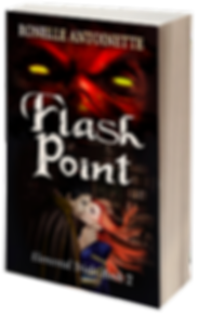 Flash Point 3D
