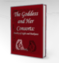 The Goddess and Her Consorts 3D cover