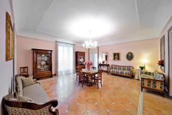 Residenza Matarazzo - Sitting Room