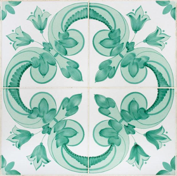 Soffitta Verde
