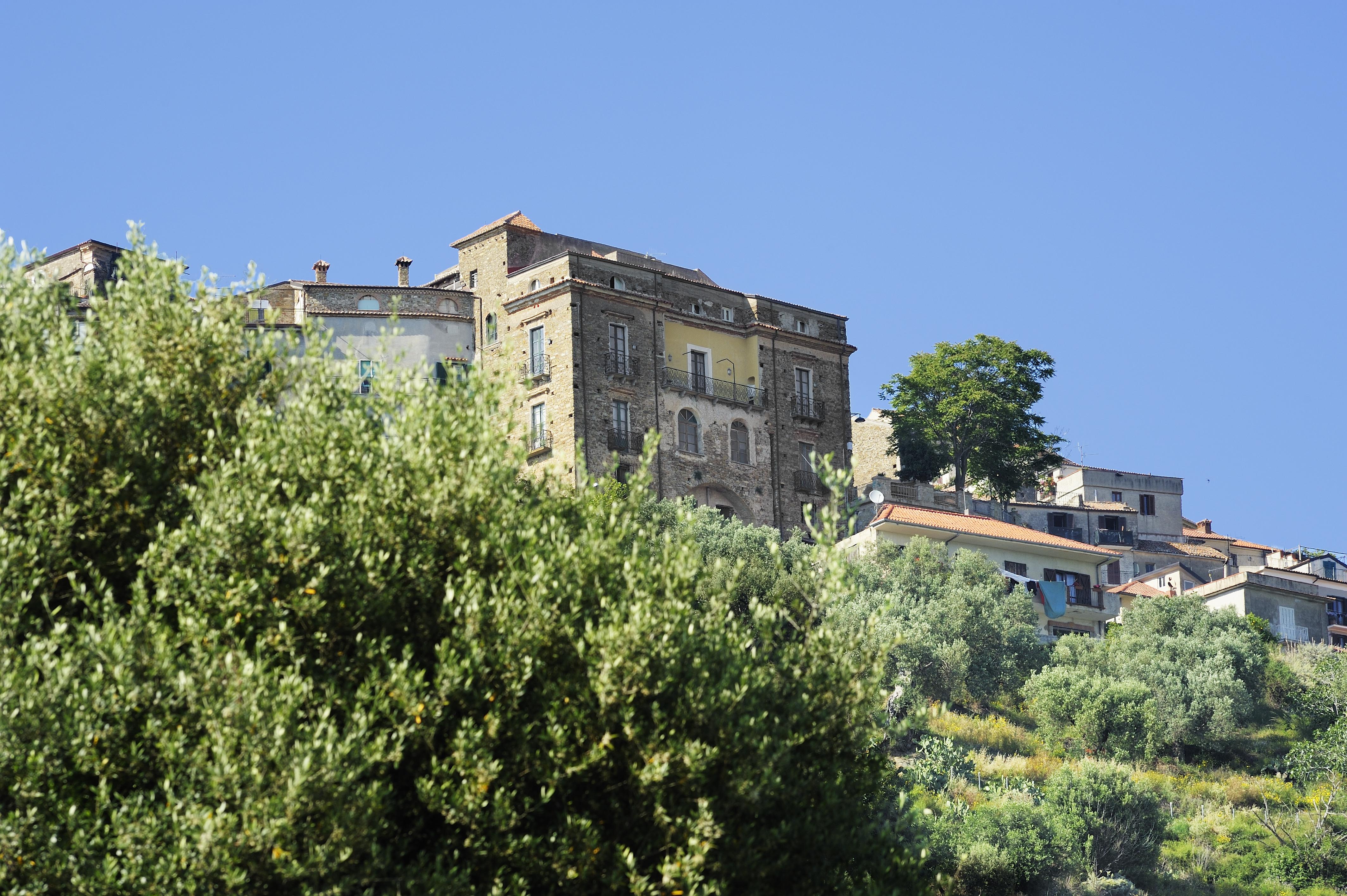 Residenza Matarazzo - Castellabate