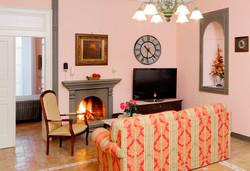 Residenza Matarazzo - Dining Room
