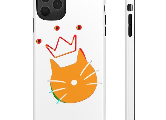 queen eleanor   iPhone Tough Cases