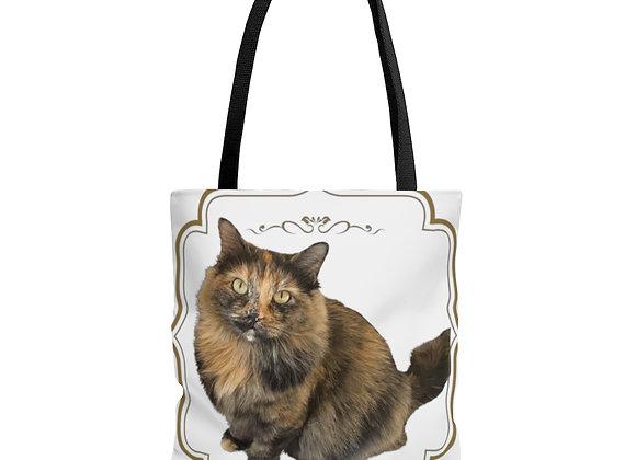 queen eleanor | Tote Bag
