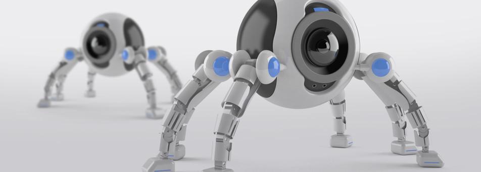 Dawson RoboCams