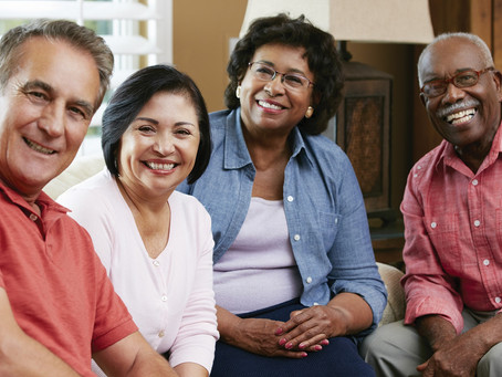 What If I Need Long-Term Care?