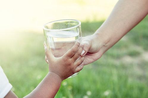 Trinkwasseruntersuchung und Bakteriologie