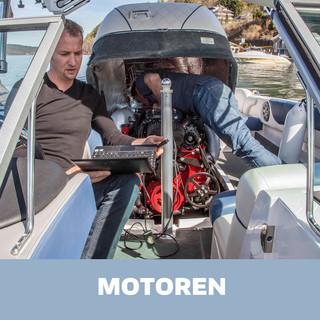 Mureny | The Boat Company