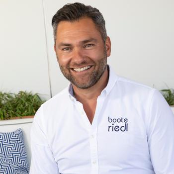 Alexander Riedl | Inhaber, Geschäftsführer