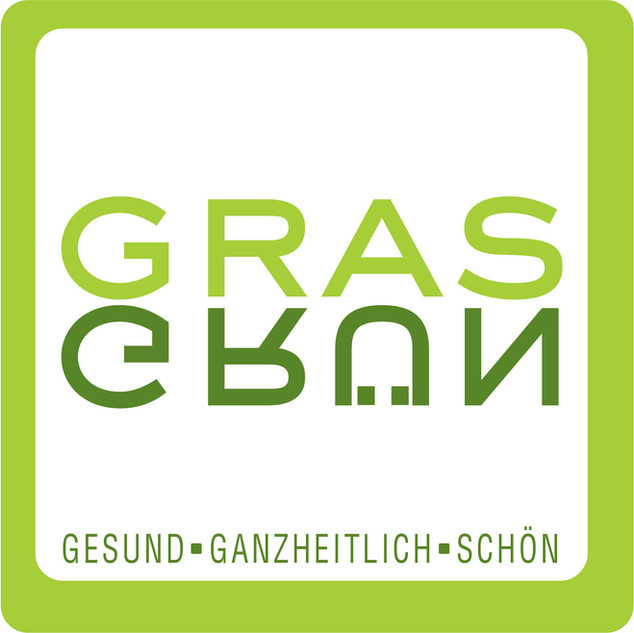 Haus Grasgrün