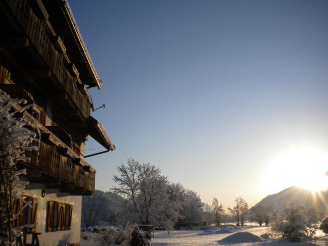 Schullerhof | Hermagor | Urlaub am Bauernhof