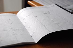 day-planner-828611 Free-Photos auf Pixab