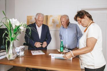 WedamStroj | Veranlagung | Velden | Kärnten