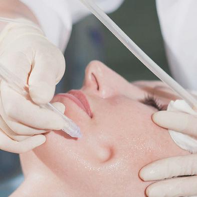 JetPeel Behandlung Elisabeth Leopold | Beauty und Überhaupt