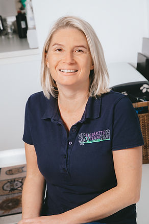 Tierärzte Team Velden Sabrina Mureny