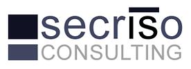 secriso Consulting - Experte für Informationssicherheit, Datenschutz und Risikomanagement