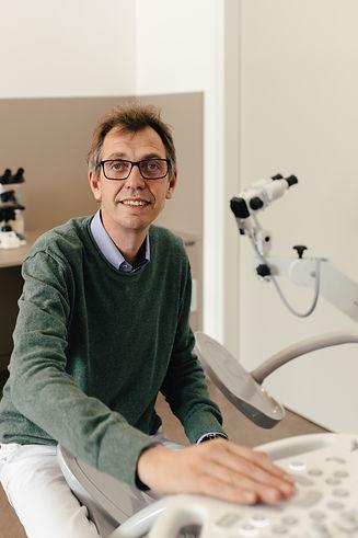 Dr. Heinz Leipold