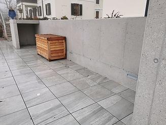 Josef Steinfreund | Sandstrahlen