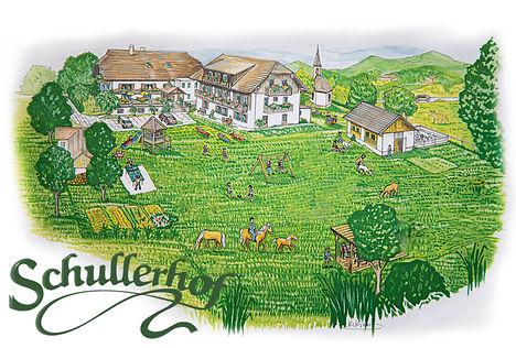 Schullerhof | Hermagor | Kärnten